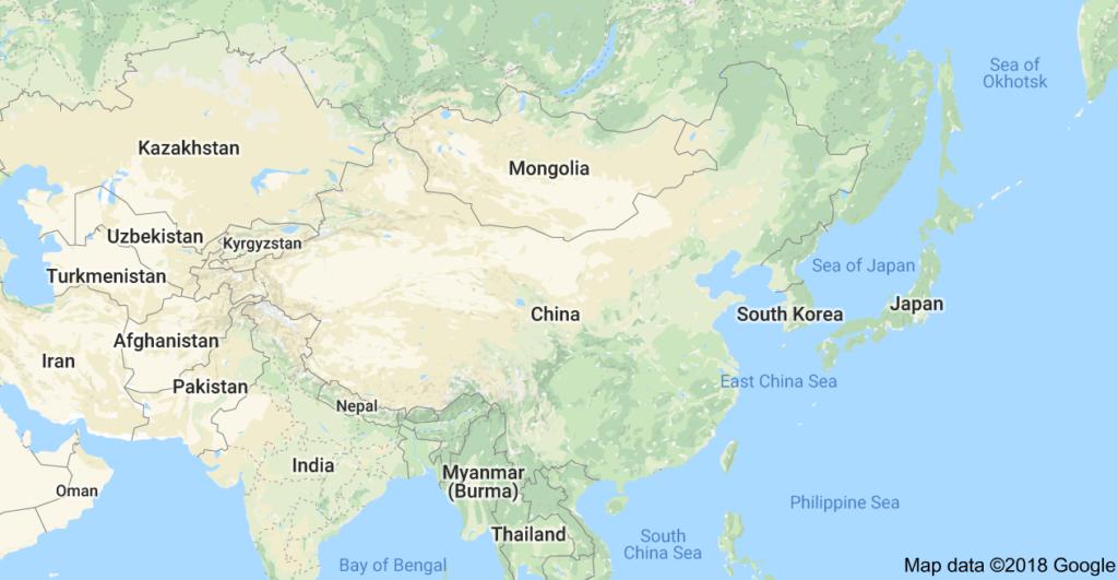 patent attorney china